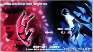 Naruto Shippuuden - Aoi aoi ano sora ナルト疾風伝青い青いあの空 (Patryk Anosik Cover)