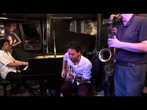 Small's Jazz Jam Session - With Joel Frahm