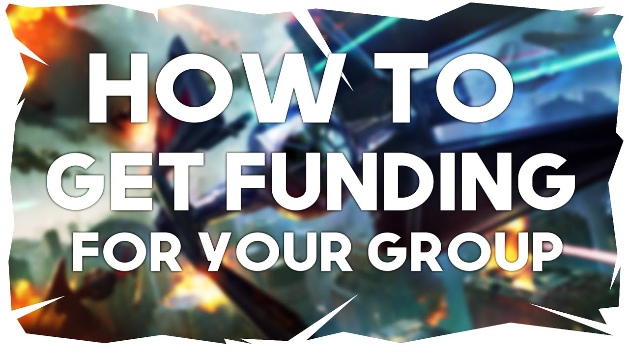 How To Get Robux From Revenue On Group To Fund Roblox How To Get Funding For A Group 2020