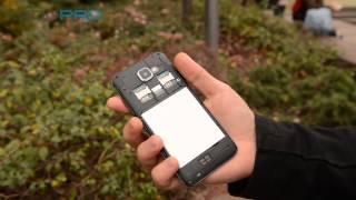 Обзор смартфона Gigabyte GSmart Alto A2
