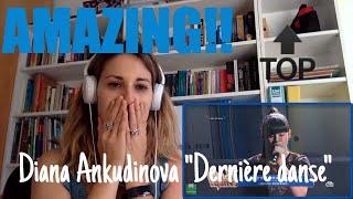 Diana Ankudinova singing \