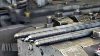 Roll Threading Bolts and Fasteners
