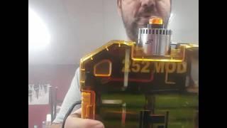 Big daddy dewalt vape box