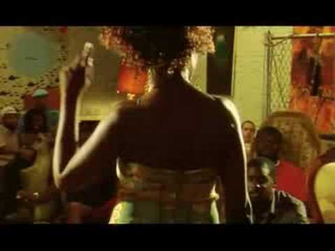 """Official Music Video - Conya Doss - """"What I'd Do"""""""