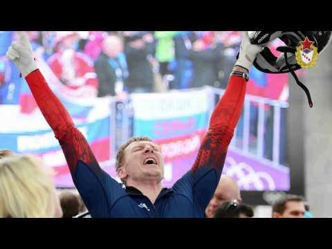 Годовщине зимних Олимпийских игр Сочи- посвящается  Sergey Shoygu Alexandr Zubkov