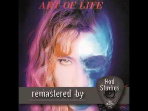 X-Japan - Art Of Life full song (remastered at RodStudios)