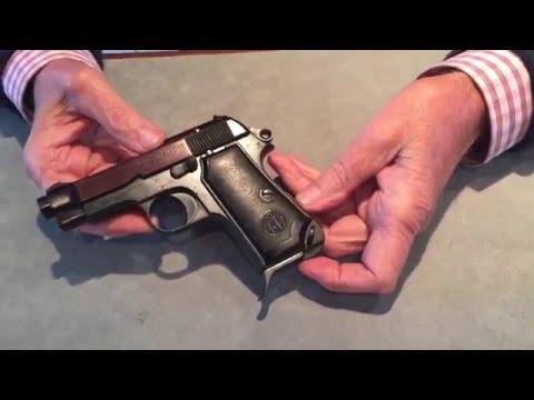 Beretta 34 e 35 - Recensione ITA