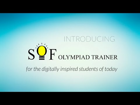 SOF Olympiad Trainer - IMO, NSO, IEO, NCO, IGKO - Apps on