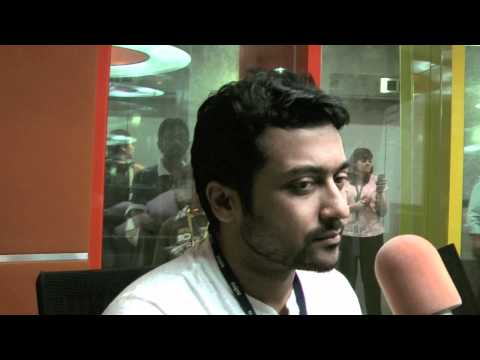 An Evening With Surya - Part 2