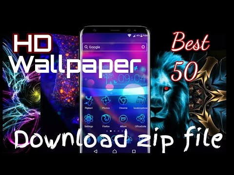 Top 50 Newest Android HD Wallpapers|Download in 1click (zip file). Collected
