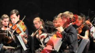 "Concerto Grosso Op. 6 no.8 in G minor ""Christmas Concerto"" .. A. Corelli"