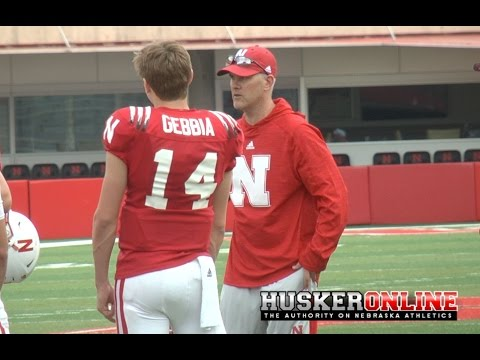 HOL HD: Nebraska Football Thursday Spring Practice Report