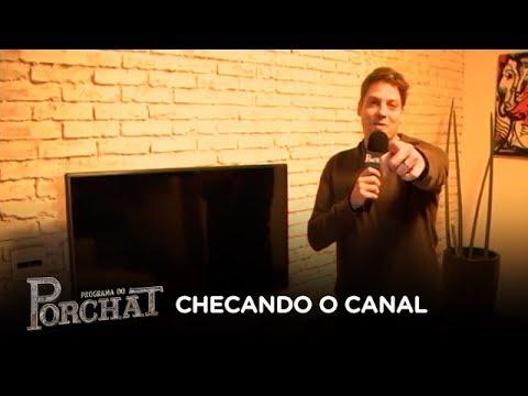 CHECANDO O CANAL | ACLIMAÇÃO (SP)