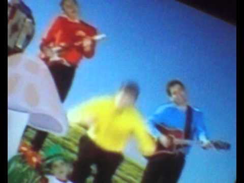 Head, Shoulders, Knees and Toes  The Wiggles
