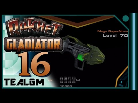 ratchet-gladiator-hd-(with-developer-mike-stout!)---part-16:-what-the-game-originally-was!