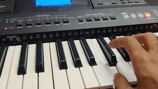 Gambar cover KGF...Rocky bombay theme bgm piano raw sound