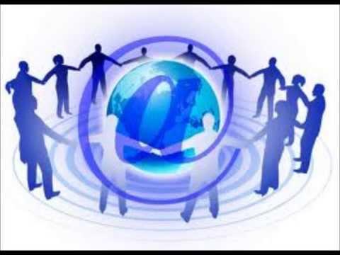 tecnologia da informao e comunicao