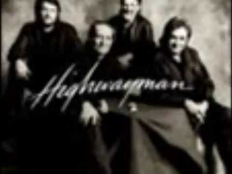 American Remains By The Highwaymen Featuring Waylon, Willie, Johnny And Kris.