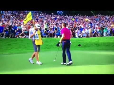 2017 PGA Championship on CBS: End Credits and Theme Song