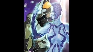 Halo  Master Chief x Cortana