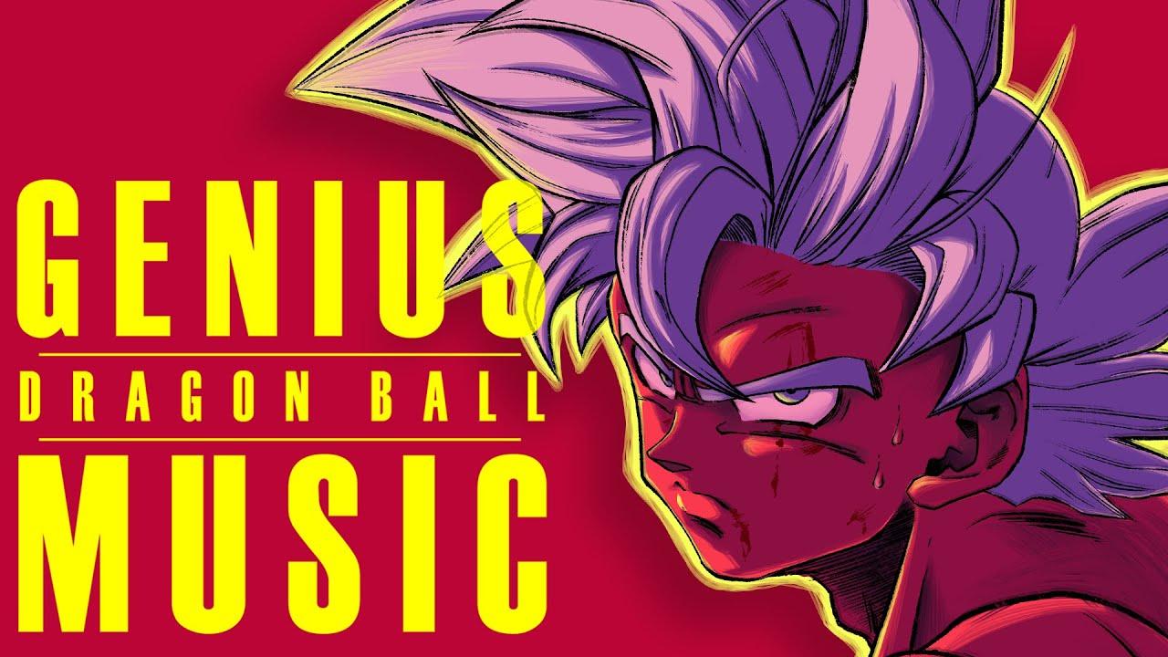 The Hidden Genius of Dragon Ball's Music