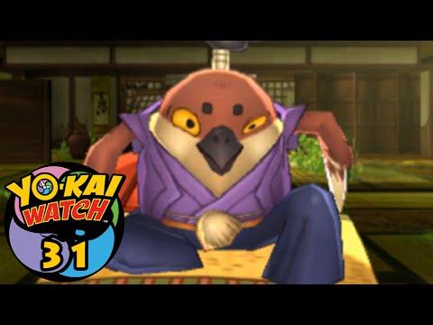 YO-KAI WATCH ÉPISODE 31 FR - DIDGEAI ! La fête des Yokai !