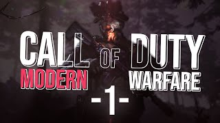 POWRÓT CAPITANA PRICE'A! | Call of Duty: Modern Warfare [#1]