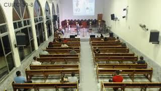 Culto Louvor e Adoração - 30/8/2020 - IPB Tingui