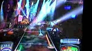 Mighty Morphin Power Rangers (Full Version) Guitar Hero