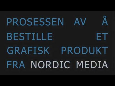 Nordic Media UB Reklamefilm