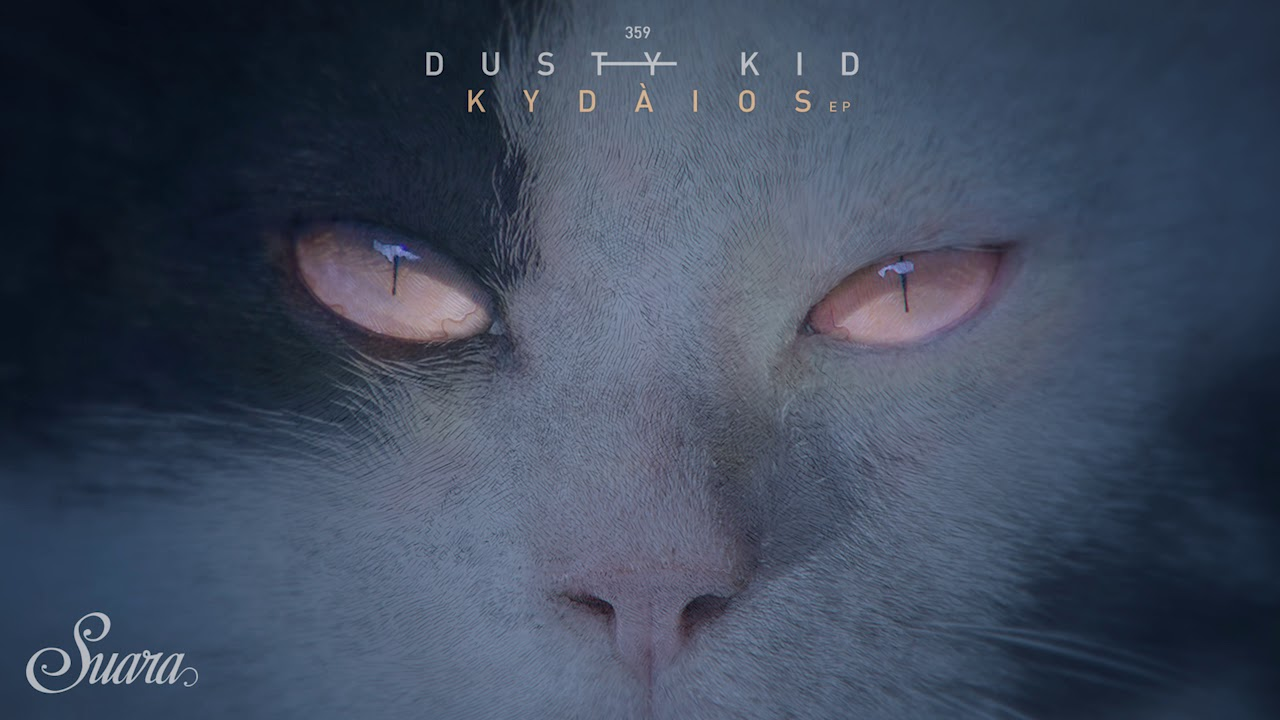 Dusty Kid - Pantagruel (Original Mix) [Suara]