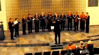 Drei Motetten Op.39 No.1 and 2 / Felix Mendelssohn