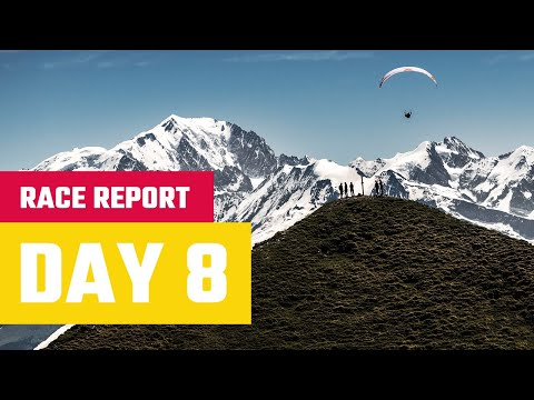 Race Report: Day 8 - Red Bull X-Alps 2019