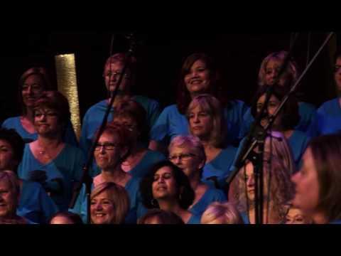 Viva La Vida Cool Choir