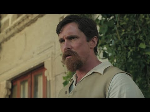 THE PROMISE Official Trailer (2016) Drama Movie HD