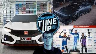 TuneUp - May (Week 1): LEGO Civic Type R, Hillclimb R35 GT-R, John Cena in Fast & Furious, and more!