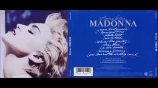 Madonna - Live to Tell, 1986 (Instrumental Cover) + Lyrics