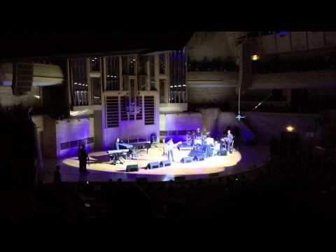 Marcus Miller, Moscow, International House Of Music, 16.11.2013