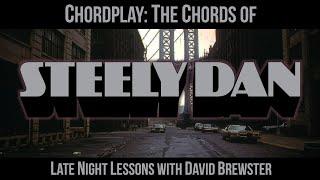 Chordplay - The Chords of Steely Dan