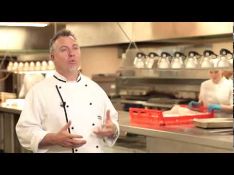 Delaware North: A chef-driven company
