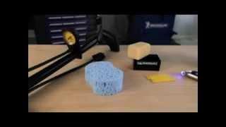 Установка бескамерной резины на колесо горного велосипеда(Познавательное обучающее видео по установке велосипедных покрышек от специалиста из знаменитого французс..., 2014-02-14T12:13:47.000Z)