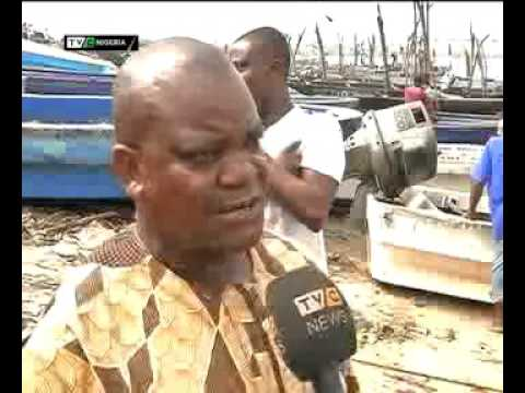 Untapped Maritime Resources of Nigeria