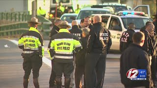 Providence police release radio recordings of Thursday shooting