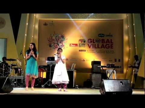 Global Village, Kochi