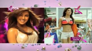 BTown Beauties - Priyanka Chopra , Katrina Kaif and Deepika Padukone in Shorts - Exclusive Video