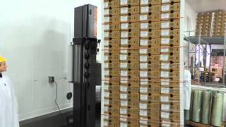 Phoenix Film Slitter for Product Requiring Ventilation