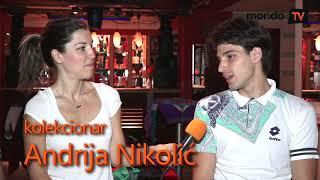 Dizelaši nisu ostali u devedesetim - Andrija se oblači kao DIZELAŠ svaki dan! | Mondo TV