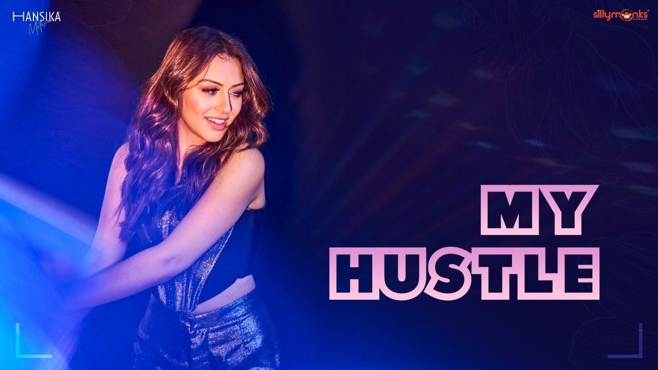 BTS Vlog || My Hustle || Photoshoot and Press meet || Hansika Motwani || Silly Monks