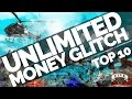 GTA 5 Online: Money Glitch *SOLO*