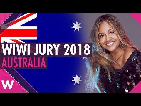 "Eurovision Review 2018: Australia - Jessica Mauboy - ""We Got Love"""